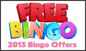 Bingo Offers